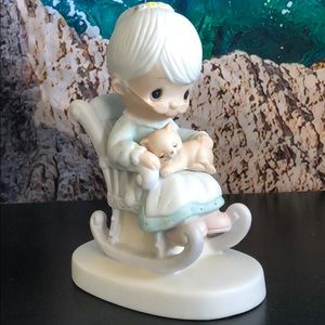 Precious Moments Collectible Figurine